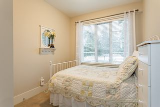 """Photo 17: 313 2580 LANGDON Street in Abbotsford: Abbotsford West Townhouse for sale in """"THE BROWNSTONES ON THE PARK"""" : MLS®# R2440240"""