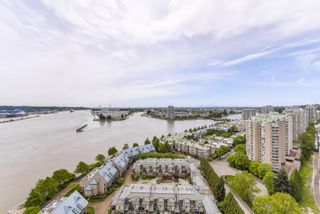 """Photo 15: 2211 988 QUAYSIDE Drive in New Westminster: Quay Condo for sale in """"RIVERSKY 2"""" : MLS®# R2368700"""