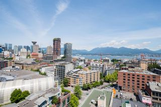 Photo 29: 2106 550 TAYLOR Street in Vancouver: Downtown VW Condo for sale (Vancouver West)  : MLS®# R2602844