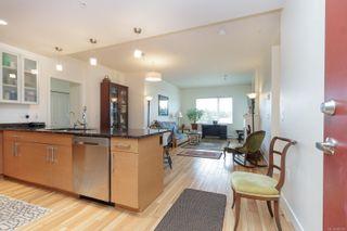 Photo 5: 306 4394 West Saanich Rd in : SW Royal Oak Condo for sale (Saanich West)  : MLS®# 886684