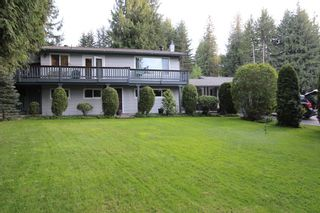 Photo 1: 2492 Forest Drive: Blind Bay House for sale (Shuswap)  : MLS®# 10115523