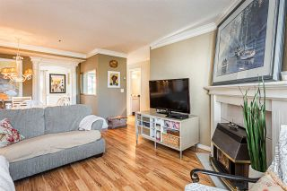 """Photo 3: 17 3087 IMMEL Street in Abbotsford: Central Abbotsford Townhouse for sale in """"Clayburn Estates"""" : MLS®# R2416610"""