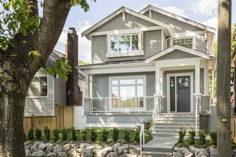 FEATURED LISTING: 3621 TURNER Street Vancouver