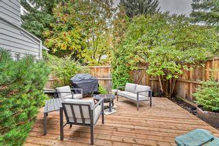 Photo 15: 21 2815 Palliser Drive SW in Calgary: Oakridge Row/Townhouse for sale : MLS®# A1149195