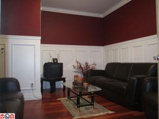 Photo 8: 15479 37b Avenue in Surrey: Morgan Creek House for sale (South Surrey White Rock)  : MLS®# F1103188