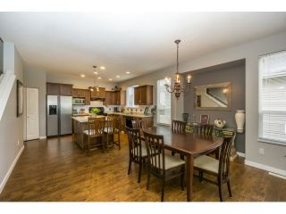 "Photo 5: 20148 70 Avenue in Langley: Willoughby Heights House for sale in ""JEFFRIES BROOK BY MORNINGSTAR"" : MLS®# R2061468"