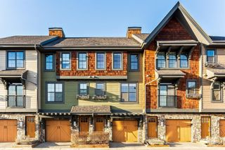 Main Photo: 176 Ascot Point SW in Calgary: Aspen Woods Row/Townhouse for sale : MLS®# A1092406