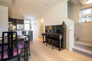 """Photo 9: 8530 OSLER Street in Vancouver: Marpole Townhouse for sale in """"Osler Residences"""" (Vancouver West)  : MLS®# R2558334"""