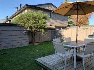 "Photo 25: 24 10111 GILBERT Road in Richmond: Woodwards Townhouse for sale in ""SUNRISE VILLAGE"" : MLS®# R2516255"