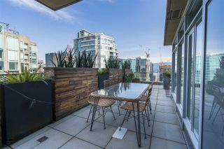 """Photo 29: 2802 888 HOMER Street in Vancouver: Downtown VW Condo for sale in """"The Beasley"""" (Vancouver West)  : MLS®# R2560630"""