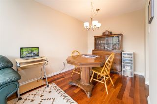 Photo 6: 605 1740 COMOX STREET in Vancouver: West End VW Condo for sale (Vancouver West)  : MLS®# R2574694