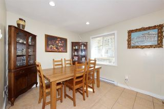 """Photo 8: 6 9060 GENERAL CURRIE Road in Richmond: McLennan North Townhouse for sale in """"Jimmy's Garden"""" : MLS®# R2439440"""