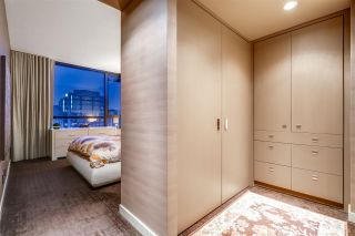 """Photo 19: 2703 788 RICHARDS Street in Vancouver: Downtown VW Condo for sale in """"L'HERMITAGE"""" (Vancouver West)  : MLS®# R2544416"""