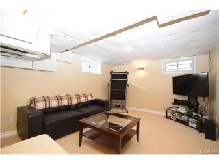Photo 13: 303 Matheson Avenue in Winnipeg: West Kildonan Residential for sale (4D)  : MLS®# 1712000