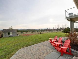 Photo 20: 2177 Newman Rd in SAANICHTON: CS Saanichton House for sale (Central Saanich)  : MLS®# 750019