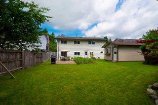 Photo 37: 20820 STONEY Avenue in Maple Ridge: Southwest Maple Ridge House for sale : MLS®# R2471486