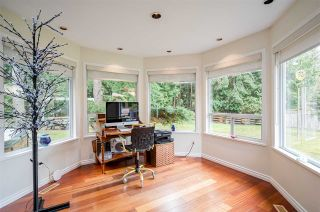 """Photo 19: 1837 134A Street in Surrey: Crescent Bch Ocean Pk. House for sale in """"Amble Greene"""" (South Surrey White Rock)  : MLS®# R2559447"""