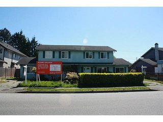 Photo 2: 3600 BLUNDELL Road in Richmond: Seafair 1/2 Duplex for sale : MLS®# V1121014