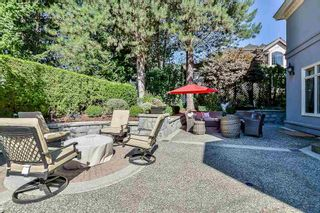 Photo 19: 3030 PLATEAU Boulevard in Coquitlam: Westwood Plateau House for sale : MLS®# R2120042