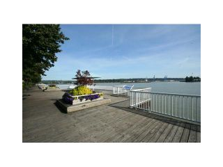 """Photo 10: 207 1135 QUAYSIDE Drive in New Westminster: Quay Condo for sale in """"ANCHOR POINTE"""" : MLS®# V916905"""