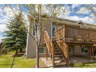 Photo 27: 120 655 Kenderdine Road in Saskatoon: Arbor Creek Complex for sale (Saskatoon Area 01)  : MLS®# 610250
