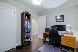 Photo 26: 4968 ELGIN Street in Vancouver: Knight House for sale (Vancouver East)  : MLS®# R2500212