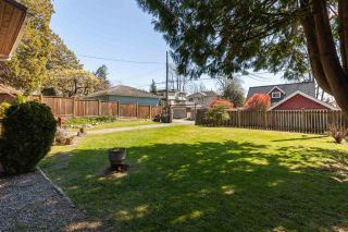 Photo 27: 256 E 44TH Avenue in Vancouver: Main House for sale (Vancouver East)  : MLS®# R2568185