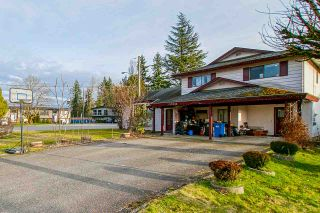 Photo 1: 32732 Pandora Avenue in Abbotsford: Abbotsford West House for sale : MLS®# R2547006