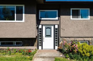 Photo 2: 608 Ralph St in : SW Glanford House for sale (Saanich West)  : MLS®# 873695