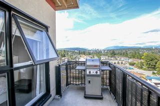 "Photo 31: 801 415 E COLUMBIA Street in New Westminster: Sapperton Condo for sale in ""San Marino"" : MLS®# R2477150"