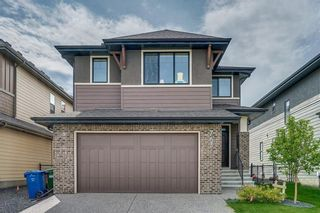 Main Photo: 763 SHAWNEE Drive SW in Calgary: Shawnee Slopes Detached for sale : MLS®# A1145715