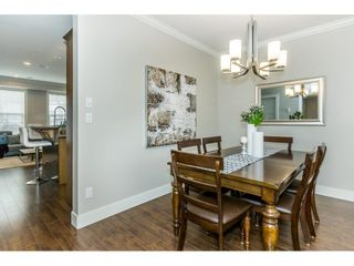 Photo 5: 21134 80A Avenue in Langley: Willoughby Heights Condo for sale : MLS®# R2242006