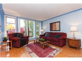 Photo 3: 102 9905 Fifth St in SIDNEY: Si Sidney North-East Condo for sale (Sidney)  : MLS®# 686270