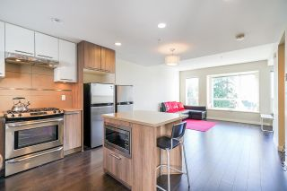 """Photo 17: 311 9350 UNIVERSITY HIGH Street in Burnaby: Simon Fraser Univer. Townhouse for sale in """"LIFT"""" (Burnaby North)  : MLS®# R2575953"""