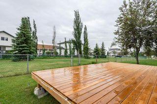 Photo 44: 17010 84 Street in Edmonton: Zone 28 House for sale : MLS®# E4250795