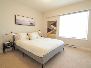 """Photo 13: 60 1188 MAIN Street in Squamish: Downtown SQ Townhouse for sale in """"Soleil at Coastal Village"""" : MLS®# R2467472"""
