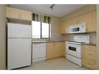 Photo 7: 801 1034 Johnson St in VICTORIA: Vi Downtown Condo for sale (Victoria)  : MLS®# 537124