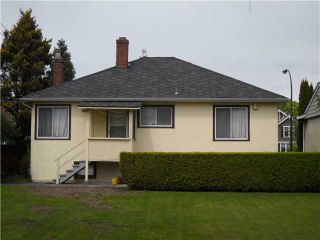 "Photo 3: 3122 W 16TH Avenue in Vancouver: Arbutus House for sale in ""ARBUTUS"" (Vancouver West)  : MLS®# V829119"
