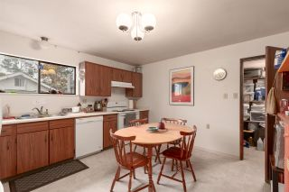 Photo 16: 2341 STEPHENS Street in Vancouver: Kitsilano House for sale (Vancouver West)  : MLS®# R2553964