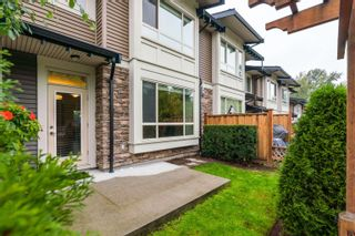 """Photo 36: 14 23986 104 Avenue in Maple Ridge: Albion Townhouse for sale in """"Spencer Brook Estates"""" : MLS®# R2621184"""