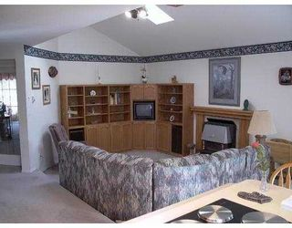 Photo 4: 20260 123RD AV in Maple Ridge: Northwest Maple Ridge House for sale : MLS®# V574786