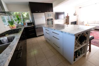 Photo 6: 4353 CAPILANO ROAD in North Vancouver: Canyon Heights NV House for sale : MLS®# R2103234