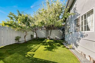 Photo 21: CITY HEIGHTS Property for sale: 3658-3660 Cherokee Ave in San Diego