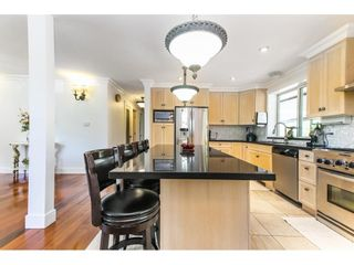 Photo 14: 1579 HAMMOND Avenue in Coquitlam: Central Coquitlam House for sale : MLS®# R2581772