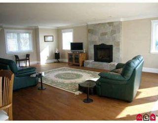 Photo 5: 15542 SEMIAHMOO AV in White Rock: House for sale : MLS®# F2706281