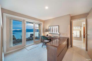 Photo 26: 5476 WEST VISTA Court in West Vancouver: Upper Caulfeild House for sale : MLS®# R2591383