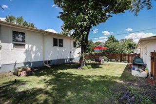 Photo 18: 394 Leighton Avenue in Winnipeg: East Kildonan Residential for sale (3D)  : MLS®# 202115432