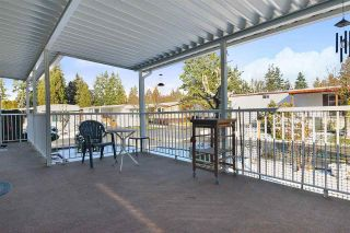 """Photo 17: 139 3665 244 Street in Langley: Otter District Manufactured Home for sale in """"LANGLEY GROVE ESTATES"""" : MLS®# R2433753"""