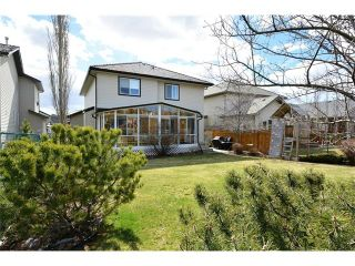 Photo 48: 108 GLENEAGLES Terrace: Cochrane House for sale : MLS®# C4113548