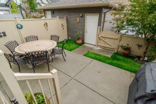 """Photo 29: 21137 77B Street in Langley: Willoughby Heights Condo for sale in """"Shaughnessy Mews"""" : MLS®# R2114383"""